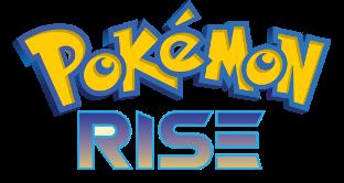 pokemon rise logo