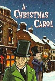 Cartoon Sunday: Charles Dickens' A Christmas Carol By Richard Williams